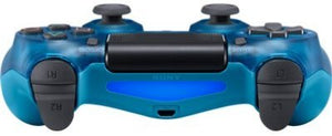 DualShock 4 Wireless Controller for PlayStation 4 -  Blue Crystal