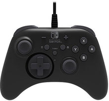 HORI Nintendo Switch HORIPAD Wired Controller - Nintendo Switch