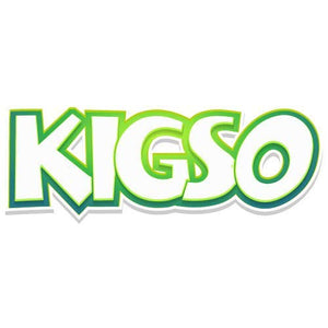 Kigso Games Gift Card - Digital Delivery