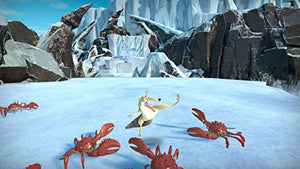 ICE AGE Scrat's Nutty Adventure - PlayStation 4