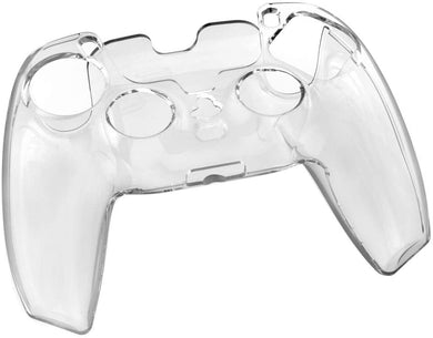 OTVO Crystal DualSense Controller Case for PlayStation 5