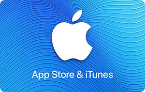 App Store & iTunes Gift Cards - USA