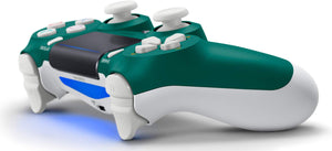 DualShock 4 Wireless Controller for PlayStation 4 - Alpine Green