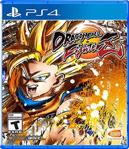 Dragon Ball Fighter Z - PlayStation 4