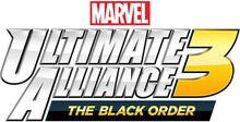 Marvel Ultimate Alliance 3 The Black Order - Nintendo Switch