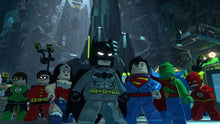 LEGO Batman 3: Beyond Gotham - PlayStation 4