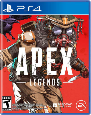 Apex Legends Bloodhound Edition - PlayStation 4