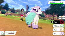 Pokémon Sword - Nintendo Switch