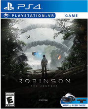 Robinson: The Journey - PlayStation VR