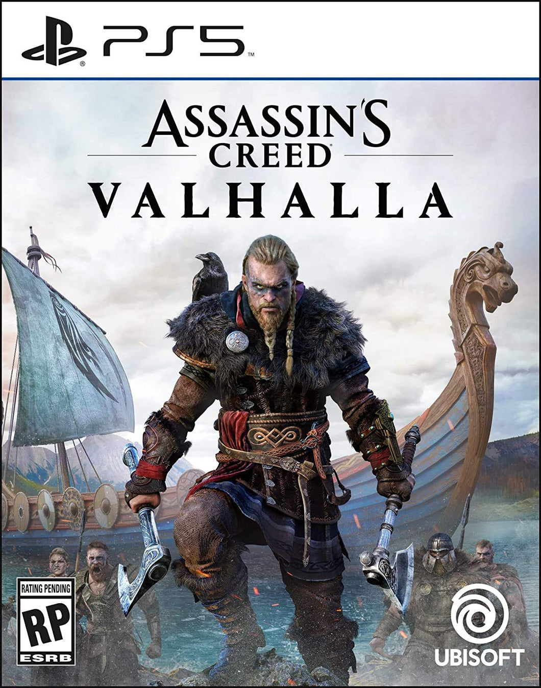 Assassin's Creed Valhalla PlayStation 5