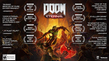 DOOM Eternal Standard Edition - PlayStation 4