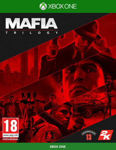 Mafia: Trilogy -Xbox One