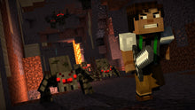 Minecraft Story Mode - Season 2 - PlayStation 4