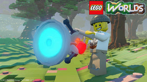 LEGO Worlds - Nintendo Switch