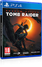 Shadow Of The Tomb Raider - PlayStation 4 - Arabic Edition