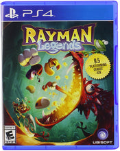 Rayman Legends - PlayStation 4