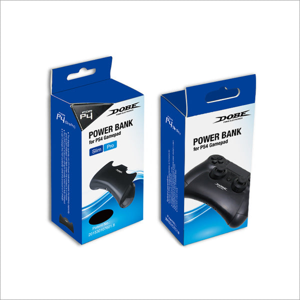 DOBE Power Bank for PS4 Gamepad