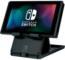 Nintendo Switch-HORI Compact Playstand for Nintendo Switch Officially Licensed by Nintendo 2017