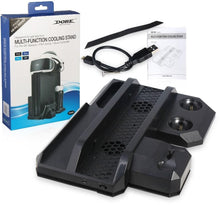 DOBE Multi-Function Cooling Stand for PlayStation 4
