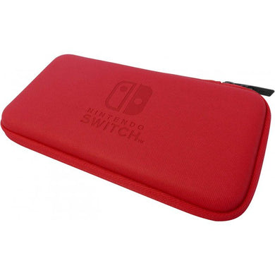 Nintendo Switch Lite Case - Red
