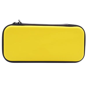 Nintendo Switch Lite Yellow Case