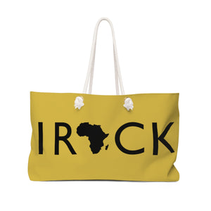I Rock Africa Isabella Bag
