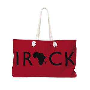 I Rock Africa Isabella Tote