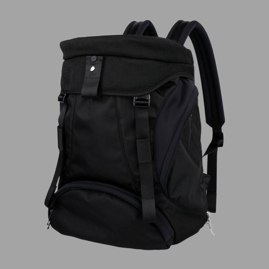 HERITAGE FLIP-TOP BACKPACK