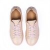 LOW-TOP NUDE Sneakers 2018 by Romero McPaul