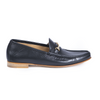 Amalfi Nero Women Italian Loafers Women by Romero McPaul