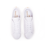 LOW-TOP WHITE Sneakers 2018 by Romero McPaul