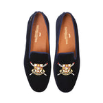 ROWING CLUB Men Slippers by Romero McPaul