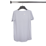 GREY TEE TEES by Romero McPaul
