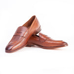 BENNETT Leather Shoes by Romero McPaul
