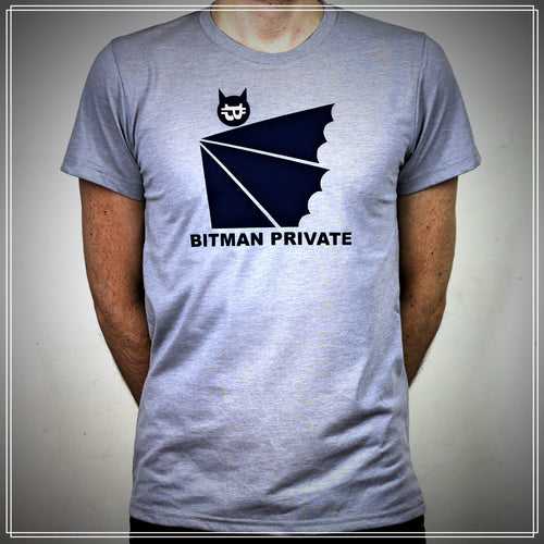 Bitman Private (BTCP)