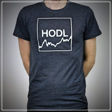 HODL - Glow in the Dark