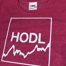 HODL - Ladies Fit