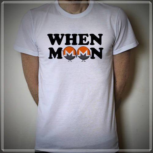 When Moon (XMR)