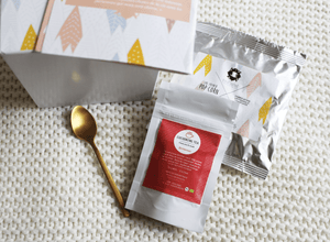 Cocooning Tea x Envouthé