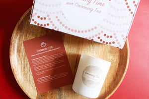 Cocooning Time Coffret