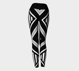 Mimbres/Chaco Yoga Leggings