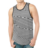 P'okanu (Sky Trail) Men's Tank Top