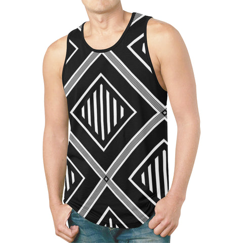 Mimbres/Chaco Men's Tank Top