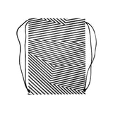 P'okanu (Sky Trail) Drawstring Bag