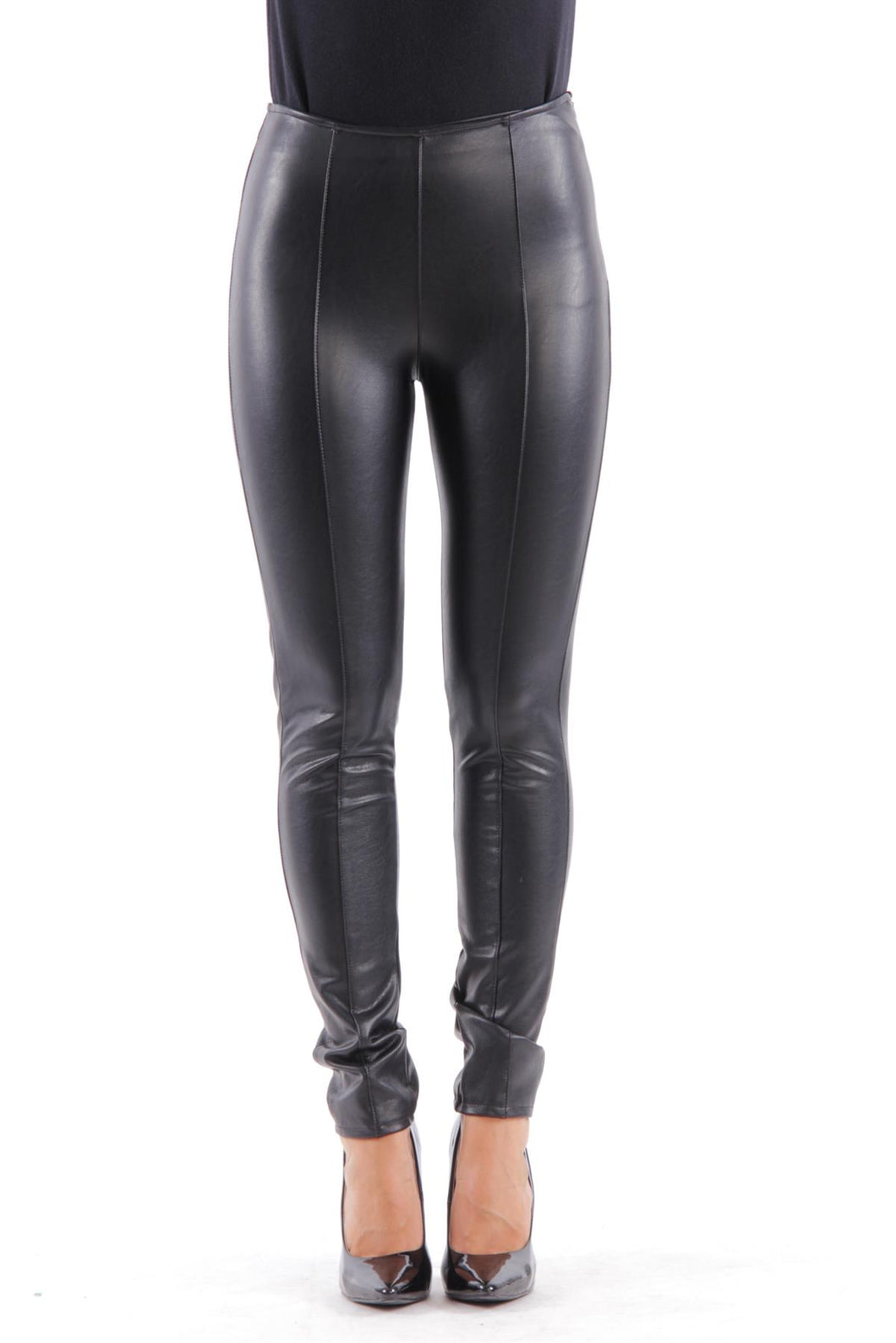 Bexy Leatherette Legging