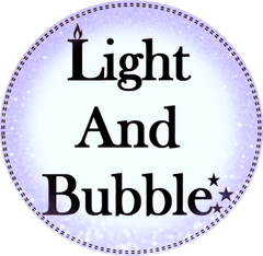 Light And Bubble