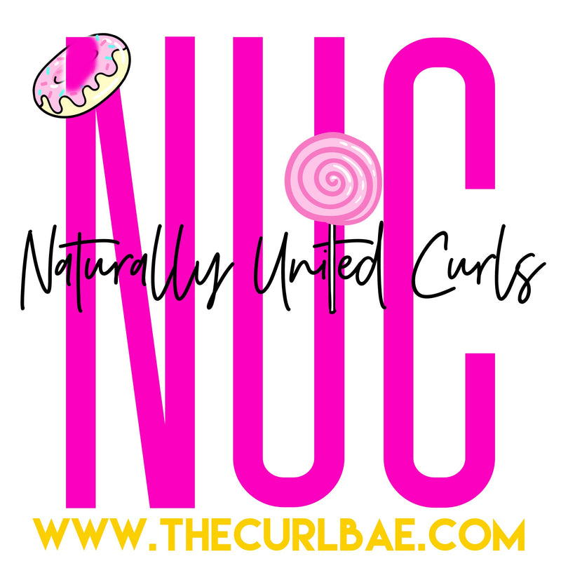 Naturally United Curls