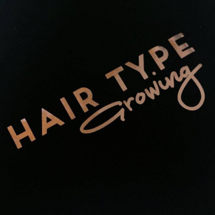 Hair Type T-shirt - Naturally United Curls
