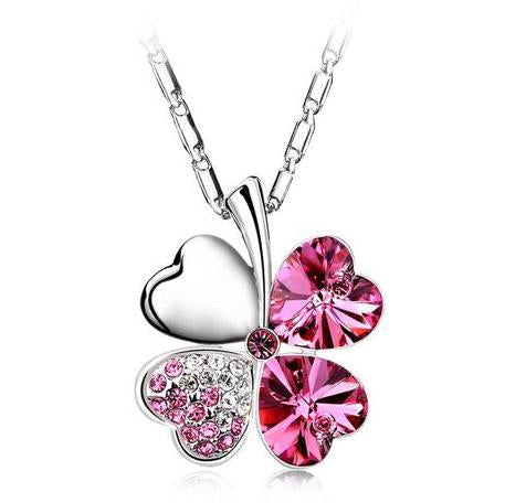 Light Rose Flower - Joyas Por Amor