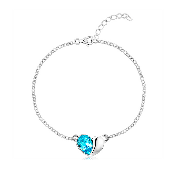 goldinlove swarovski essential blue